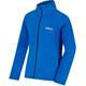 Regatta King II Fleece Jacket Kids Skydiver Blue